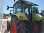 Tractor CLAAS ARION 610 C