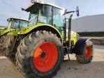 Tractor CLAAS ARES 826 RZ
