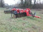 Tillage tools with disks QUIVOGNE APVRS