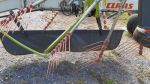 Mechanized hay rakes CLAAS LINER 2900